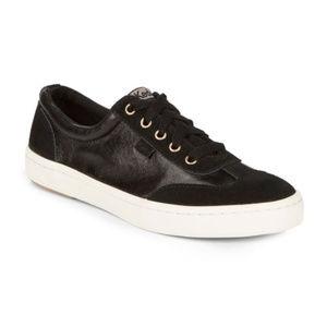 LAST ONE‼️ KEDS Metallic Suede Sneakers